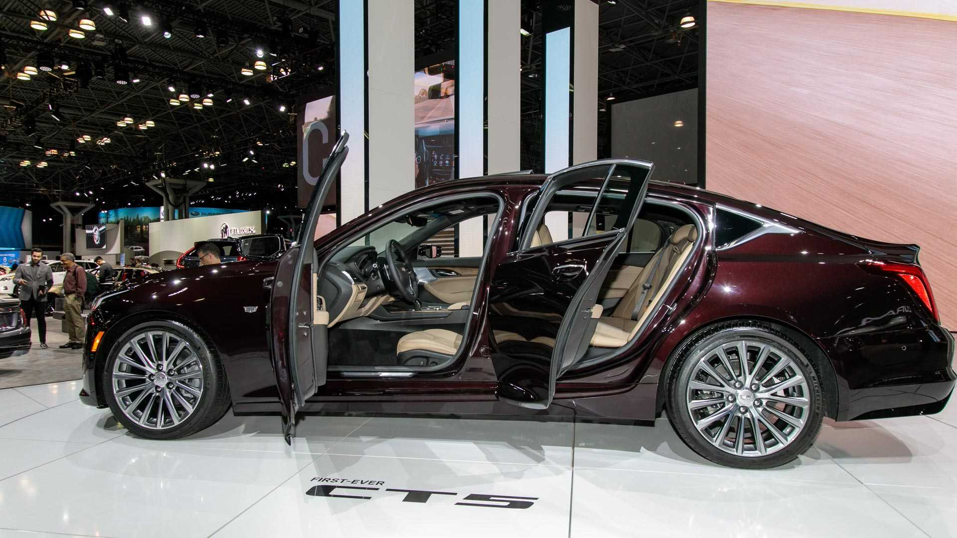 63 The Youtube 2020 Cadillac Ct5 Prices