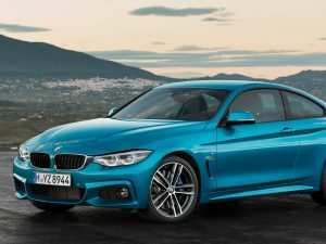 64 A 2019 4 Series Bmw Configurations