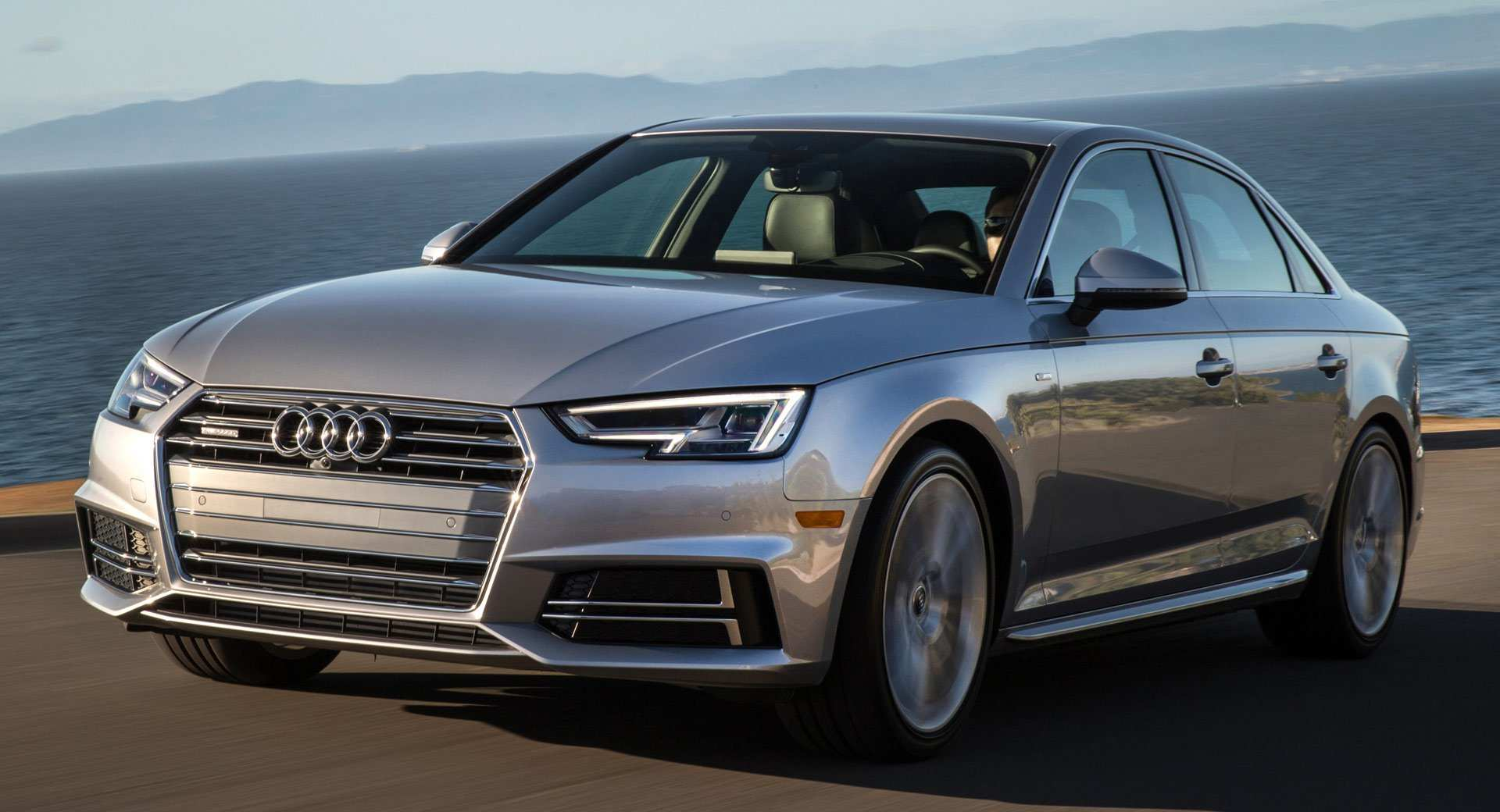 64 A 2019 Audi Wagon Usa Redesign