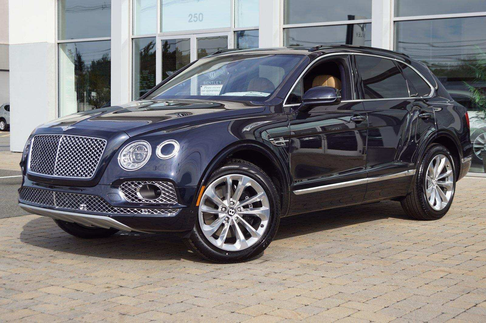 64 A 2019 Bentley Truck Prices