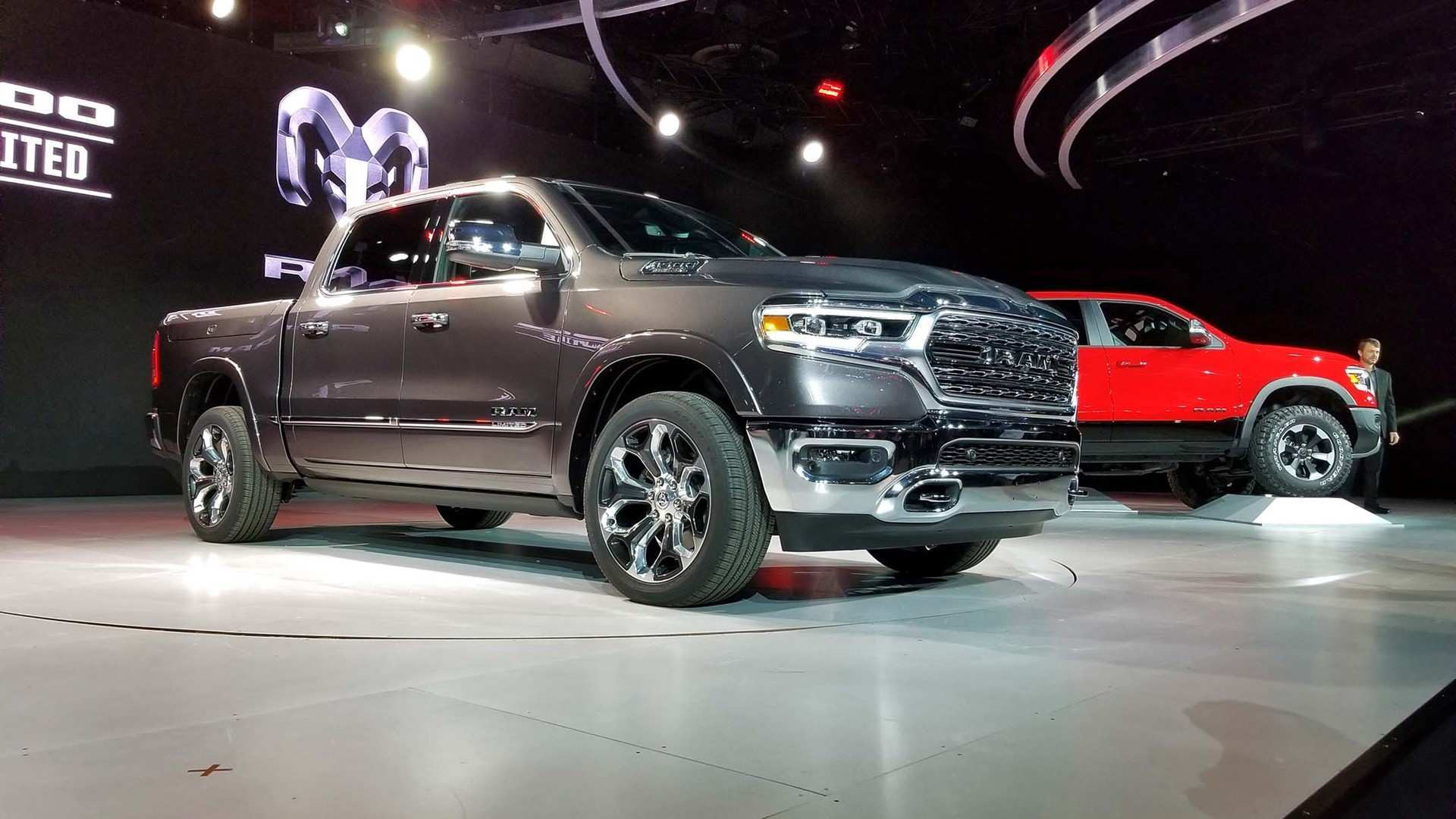 64 A 2019 Dodge Truck Price Redesign And Review