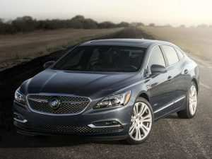 64 A 2020 Buick Cars Release