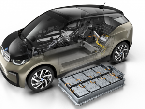 64 A BMW I3 2020 Performance