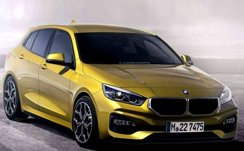 64 A BMW Series 1 2020 Pricing