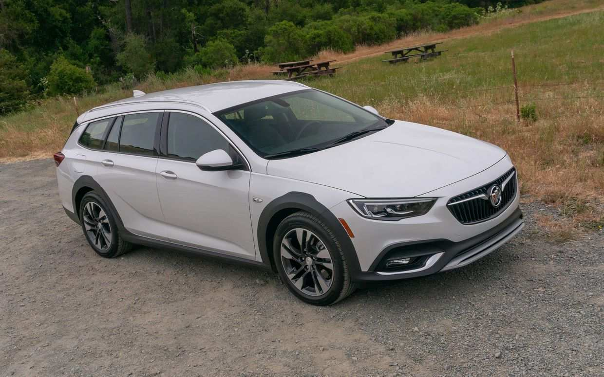 64 A Buick Tourx 2020 New Model And Performance