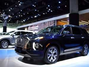 64 A How Much Is The 2020 Hyundai Palisade New Model and Performance