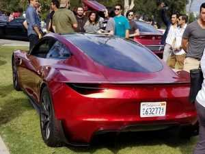 64 A Tesla By 2020 Price