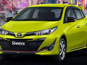 64 A Toyota Yaris 2020 Release Date