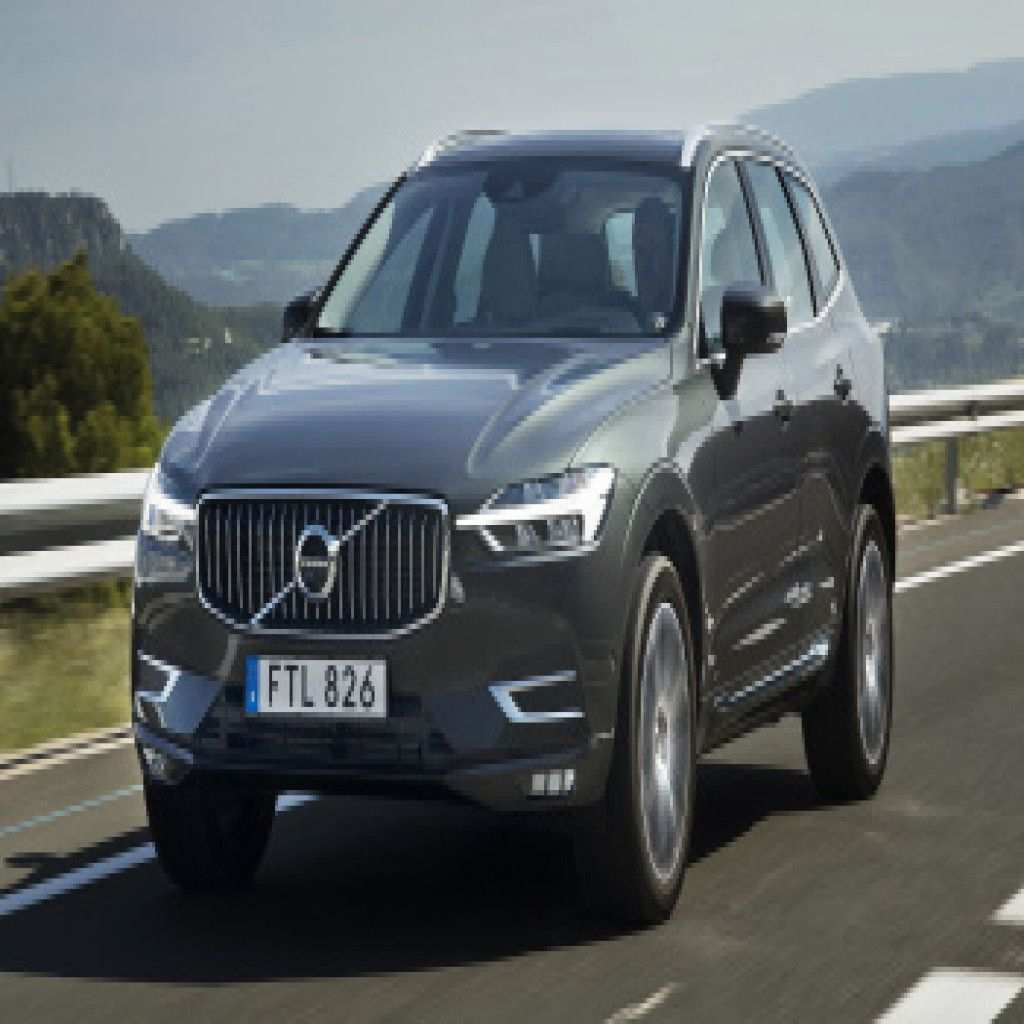 64 A Volvo Xc60 2019 Manual Price