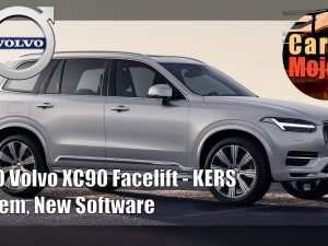 64 A Volvo Xc90 2020 Youtube Rumors