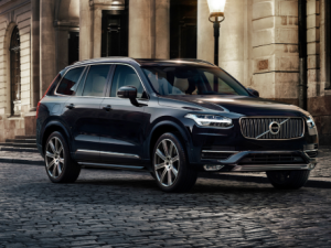 64 A Volvo Xc90 Hybrid 2020 Concept and Review