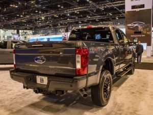 64 A When Can You Order 2020 Ford F250 Research New