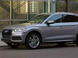 64 A When Do The 2020 Audi Q5 Come Out Performance and New Engine