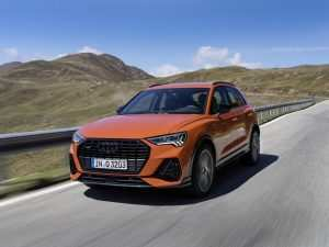 64 All New 2019 Audi Q3 Usa Specs