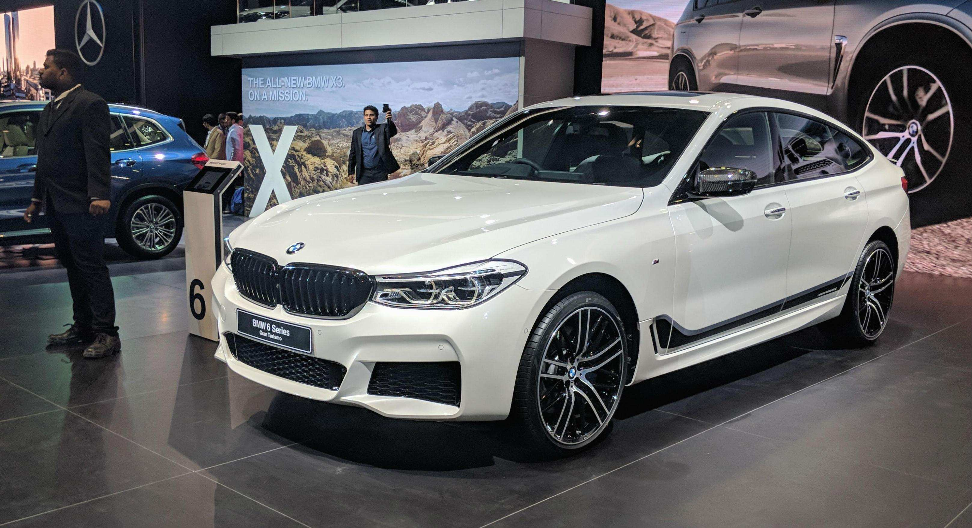 64 All New 2019 Bmw 6 Series Release Date Release Date And Concept