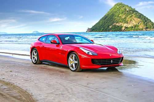 64 All New 2019 Ferrari Gtc4Lusso History