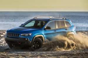 64 All New 2019 Jeep Cherokee Kl Redesign and Review