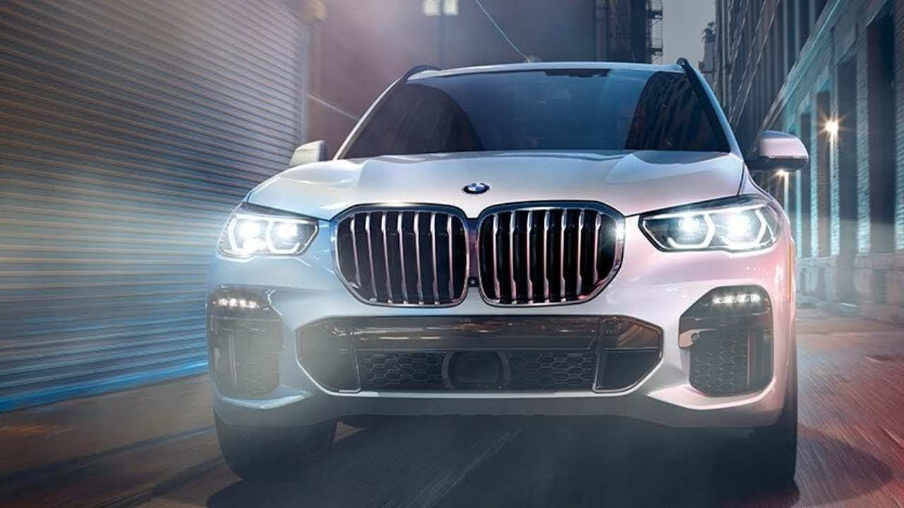64 All New 2020 BMW X5 Youtube Specs And Review