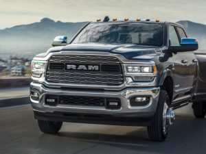 64 All New 2020 Dodge Ram Hd Exterior and Interior