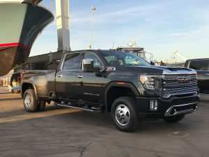 64 All New 2020 Gmc 3500Hd Redesign
