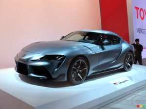 64 All New 2020 Toyota Supra Price Spesification