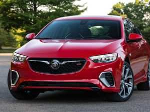 64 All New Buick Lacrosse For 2020 Style