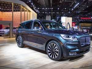 64 All New Ford Aviator 2020 Price and Release date
