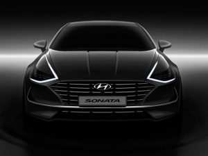 64 All New Hyundai 2020 Family Car Overview