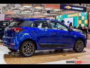 64 All New Hyundai I20 2020 Price Design and Review