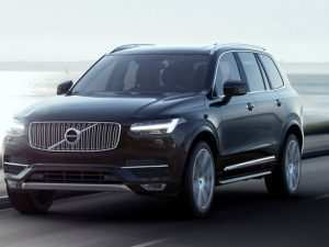 64 All New New Volvo Models 2019 Prices