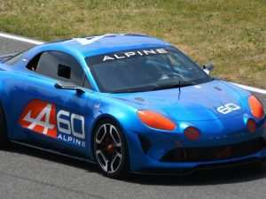 64 All New Renault Alpine 2020 Wallpaper