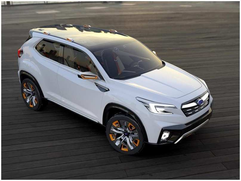 64 All New Subaru Redesign 2019 Configurations