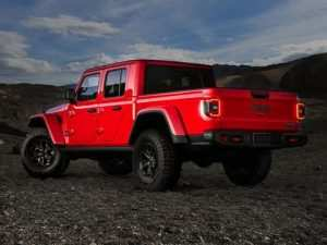 64 All New When Can You Order 2020 Jeep Gladiator Pricing