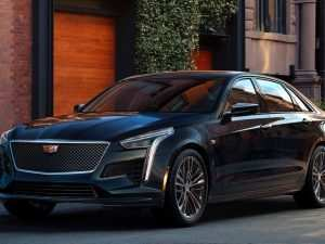 64 Best 2019 Cadillac Escala Convertible Redesign and Concept