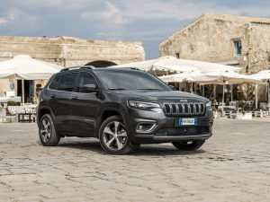 64 Best 2019 Jeep Cherokee Diesel Price and Review