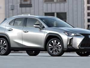 64 Best 2019 Lexus Ux Canada Price and Review