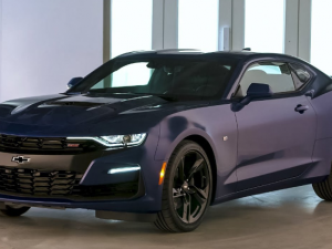 64 Best 2020 Chevrolet Camaro Z28 Review and Release date