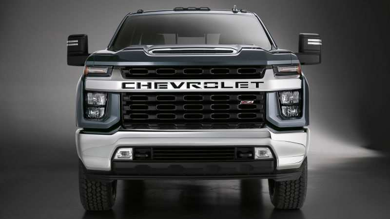 64 Best 2020 Chevrolet Hd Ugly Specs