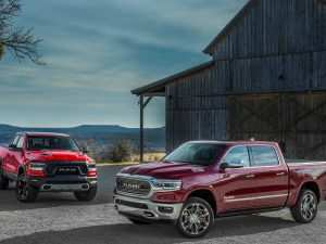64 Best 2020 Dodge Ecodiesel Performance and New Engine
