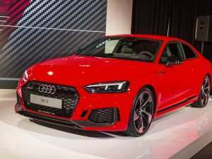 64 Best Audi Rs5 2020 Performance