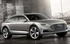 64 Best Audi Wagon 2020 Redesign