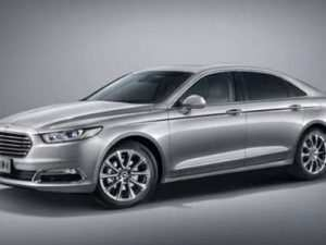 64 Best Ford Taurus 2020 Redesign