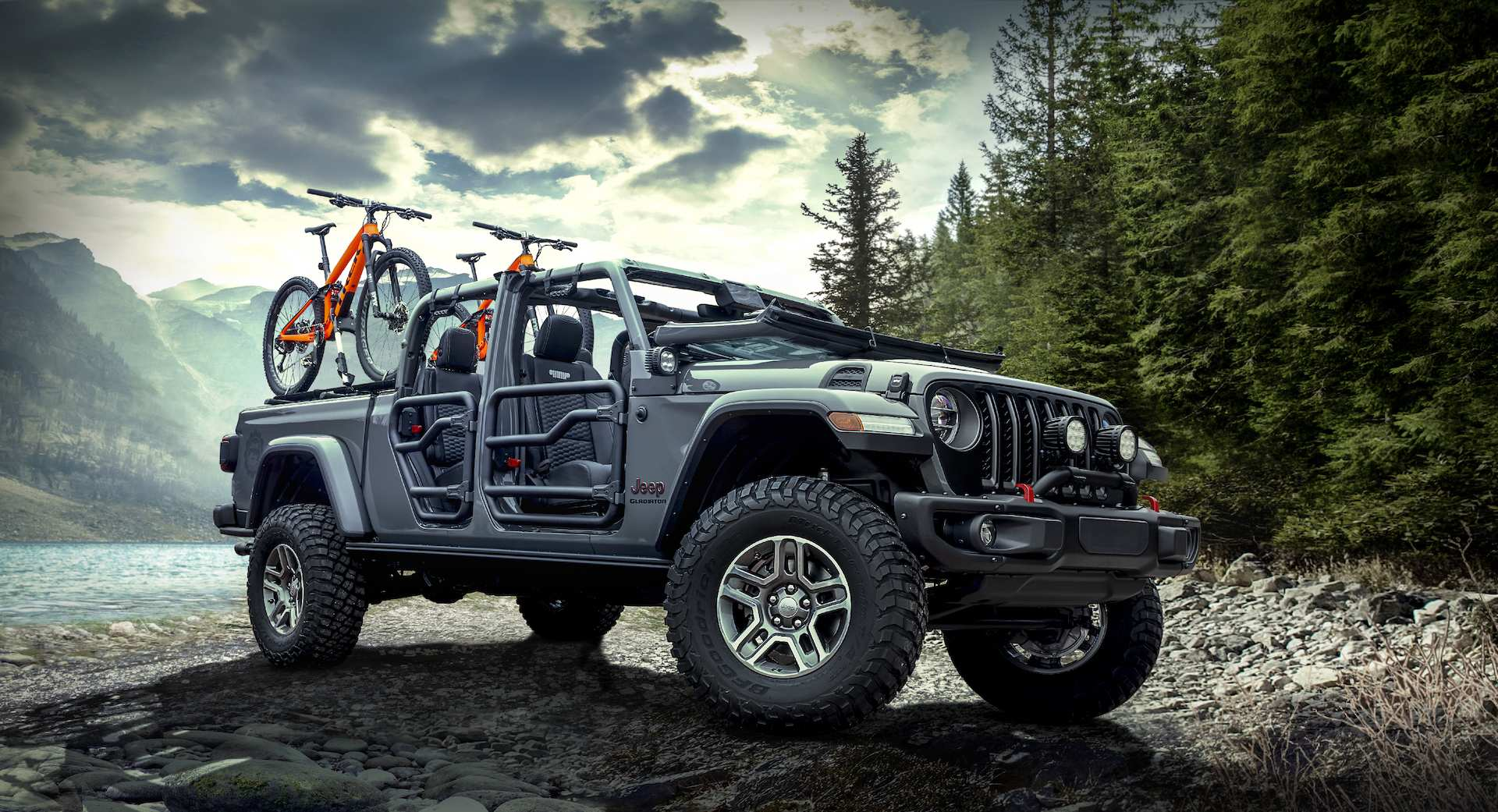 64 Best Jeep Truck 2020 Lifted Photos