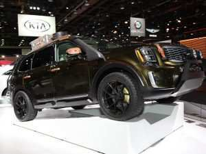 64 Best Kia Telluride 2020 For Sale Style