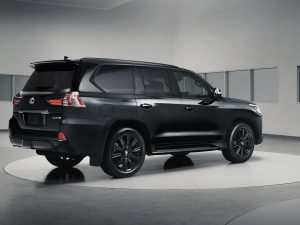 64 Best Lexus Lx 2020 Price Design and Review