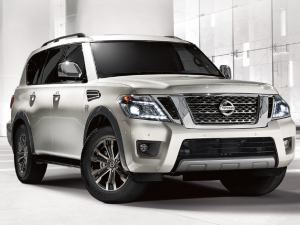 64 Best Nissan Armada 2020 Review