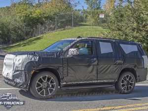 64 Best Pictures Of 2020 Chevrolet Tahoe Speed Test