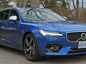 64 Best V90 Volvo 2019 Price and Review