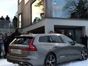 64 Best Volvo 2019 Station Wagon Pictures