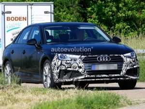 64 Best When Do 2020 Audi Come Out Configurations
